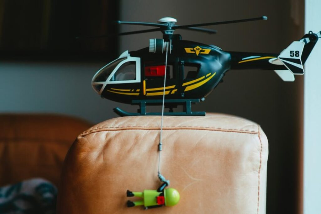 Best Outdoor Remote Control Helicopter For Kids