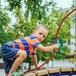 Homemade Obstacle Course For Preschoolers