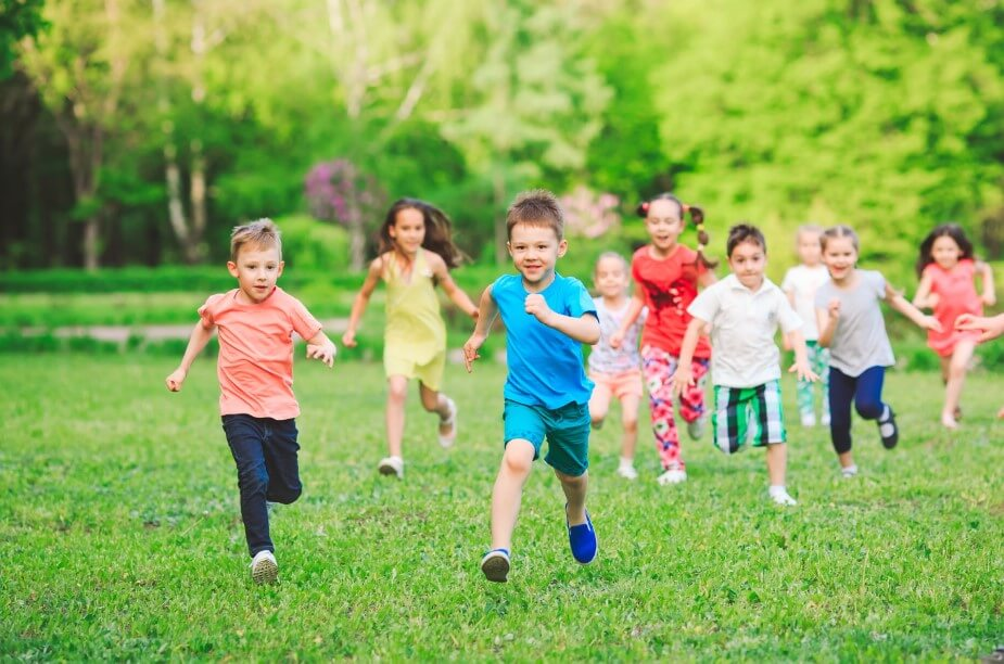 How Crucial Is To Play Outdoor For Kids