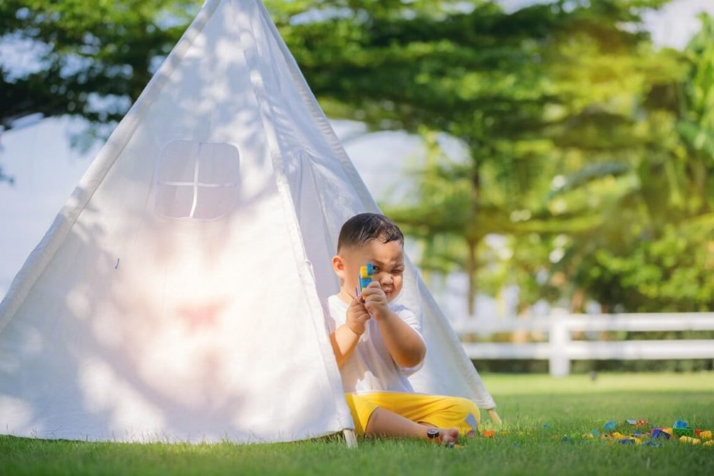 How To Make An Obstacle Course At Home - Where To Build An Obstacle Course For Kids