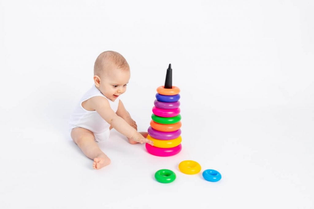 How To Make An Obstacle Course For A 9 Month Old
