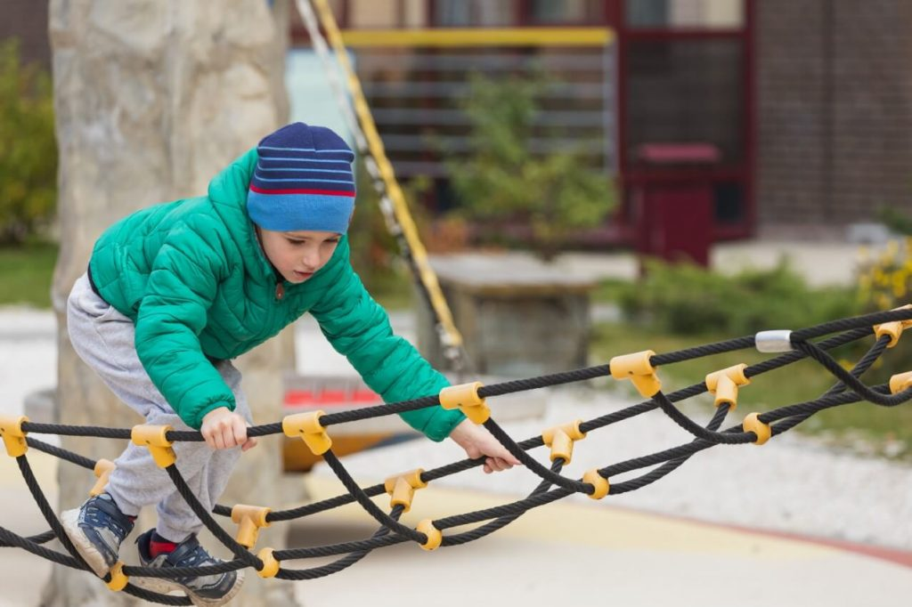 How To Make An Obstacle Course Outside Ninja Warrior
