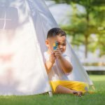 Outdoor Play Toys For Preschoolers