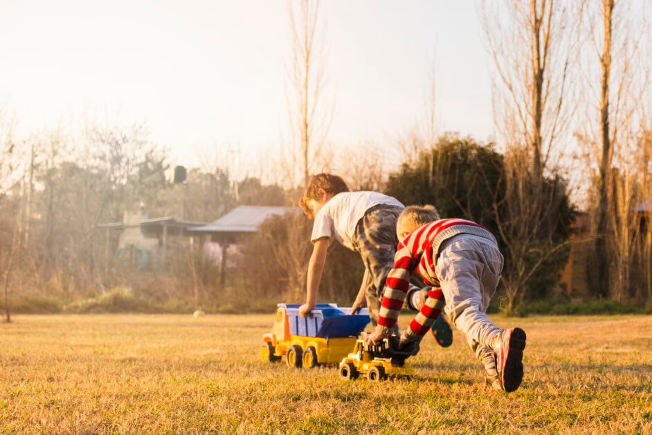 Some Of The Best Outdoor Toys For 10 Year Old Boy