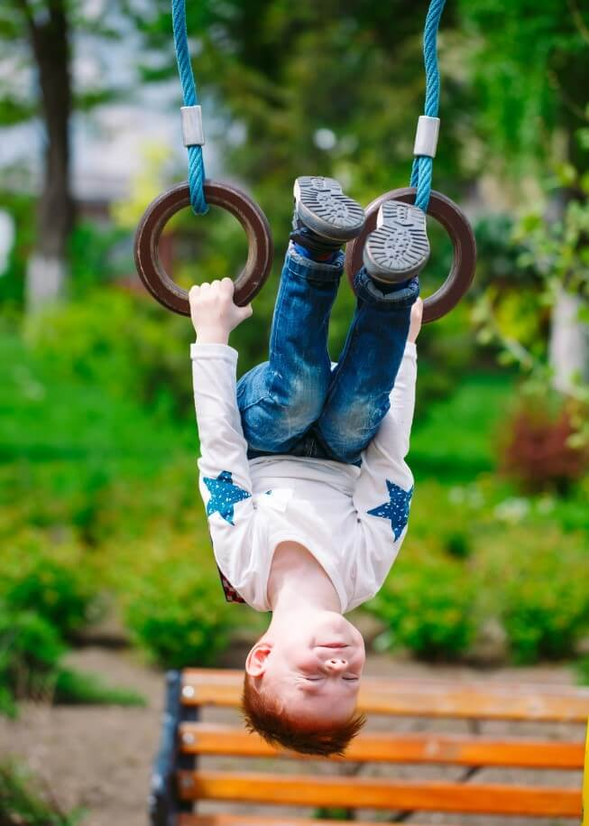 The Essential Features To Look In Playset For Older Kids