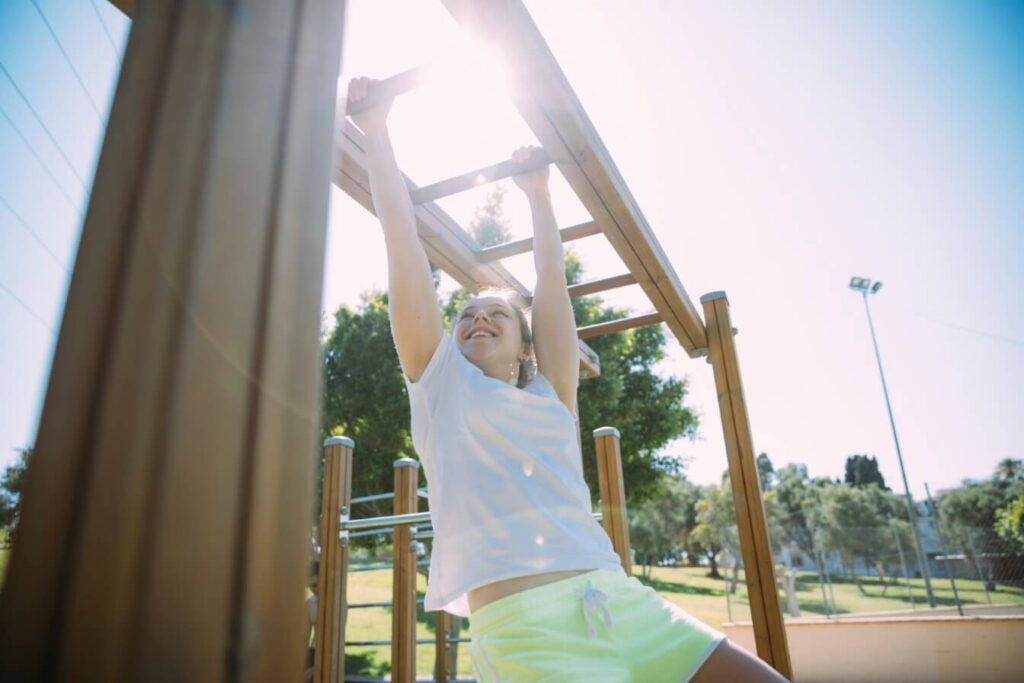 youth group obstacle course ideas
